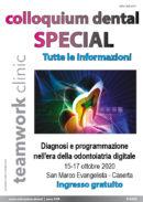 Colloquium Dental Mediterraneo Special 2020